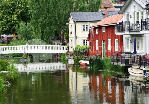 покупка недвижимости в швеции вид на жительство